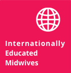 Internationally Educated Midwives