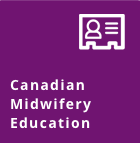 Midwifery Education Program Recognition